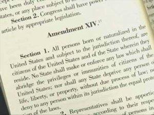 Amendment XIV