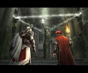 Assassin's Creed Brotherhood: The Da Vince Disappearance