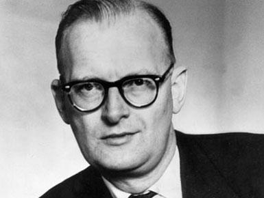 Sir Arthur C. Clarke 1917-2008