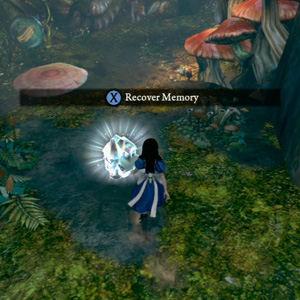 Alice screenshot