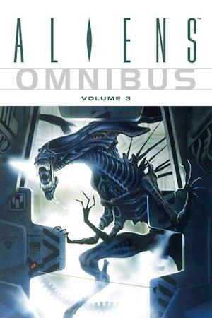 Aliens: Omnibus