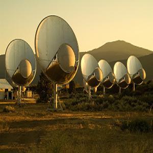 The Allan Telescope Array