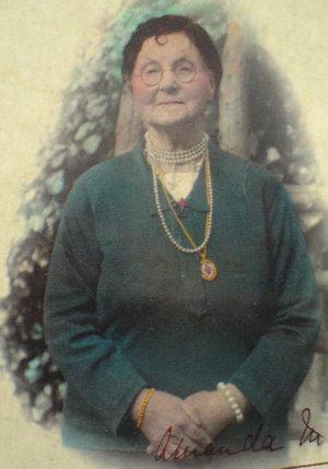 Amanda McKittrick Ros