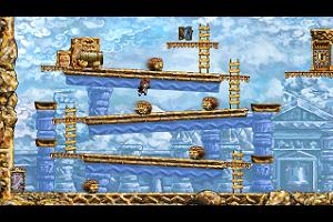 Braid Screenshot