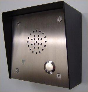 a call box