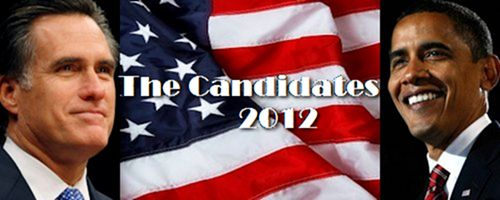 The Candidates 2012