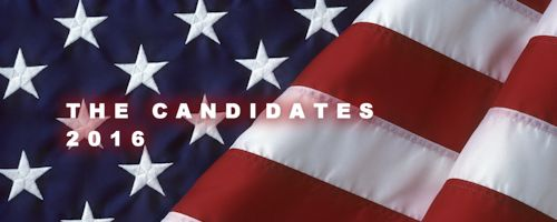 The Candidates 2016