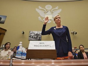 Cecile Richards