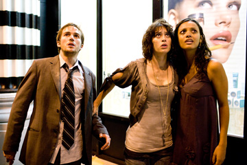 Cloverfield image © Paramount Pictures