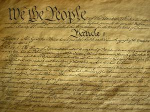 The U.S. Constitution