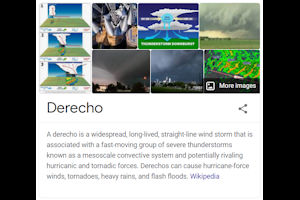 Derecho description