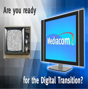The digital transition