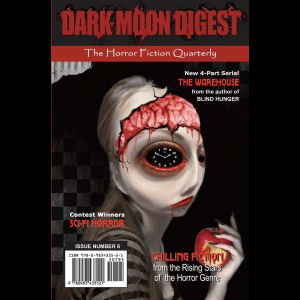 DMD #6 cover