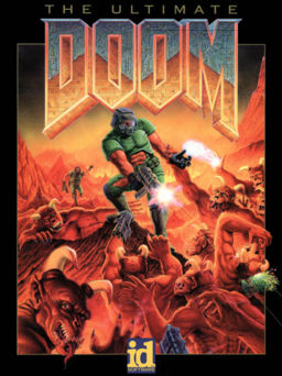 Doom: Just look at that cover--it must be as evil as second-hand smoke