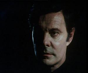 Louis Jourdan in Count Dracula