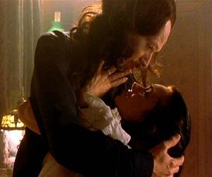 Gary Oldman (and Winona Ryder) in Bram Stoker's Dracula