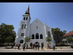 The Emanuel African Methodist Episcopal Church