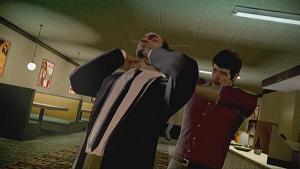 Godfather II: Choke