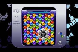 Hexic HD Screenshot