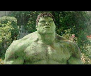 Ang Lee's Hulk