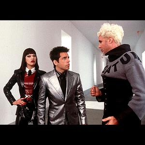 Zoolander: the most painful and unentertaining hour and a half of my life