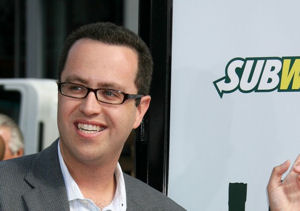 Jared Fogle, of Subway fame