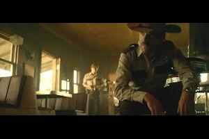 Stephen Dorff as Texas Ranger Hal Hartman