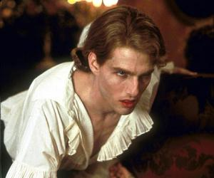 Tom Cruise in Interview with the Vampire