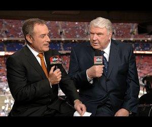 Hockey Commentators are Intelligent