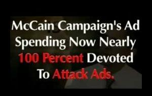 DNC attack ad against McCain