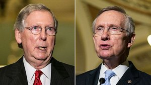 McConnell and Reid