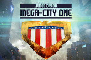 Mega City One