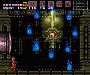 Metroid 3: Super Metroid