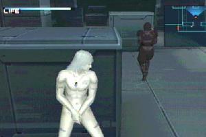Naked Raiden