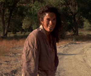 Michelle from Leatherface: Texas Chainsaw Massacre III