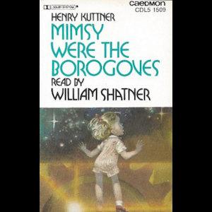 Mimsy Were the Borogoves