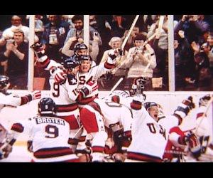 Hockey is International