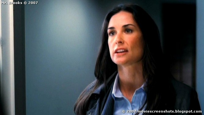 Prepare yourself for the acting chops of THE Demi Moore!