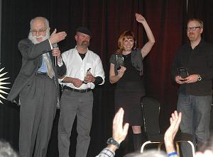 The Mythbusters @ TAM6