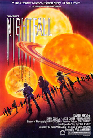 Nightfall (1988)