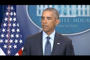 Obama after Pulse