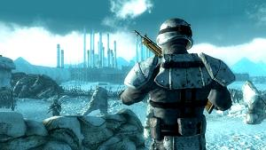 'Operation: Anchorage' is the first of several overpriced add-ons to <i>Fallout 3
