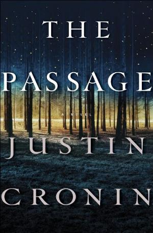 The Passage - US cover