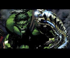Hulk intense