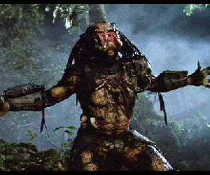 one ugly mutha in Predator