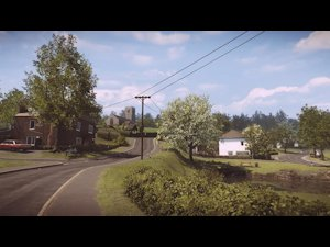 Everybody's Gone the the Rapture