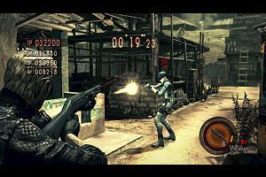Resident Evil 5: Multiplayer