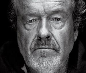 Ridley Scott (photo from Wired)
