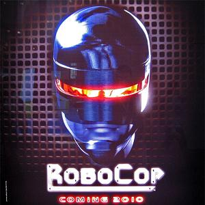 Robocop? Seriously?!