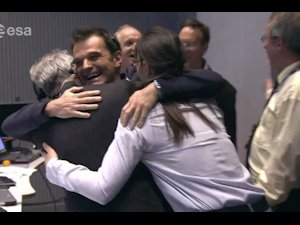 The Rosetta Team